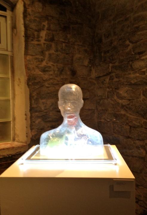 Sculpture by Alexandra Marrero
